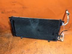 Радиатор кондиционера на Subaru Legacy Wagon BH5 EJ20