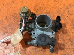 Дроссельная заслонка на Nissan Wingroad WFY11 QG15DE