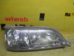 Фара на Toyota Cresta JZX100 22-258, Правое расположение