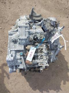 КПП автоматическая на Honda Fit GE6 L13A Фото 9