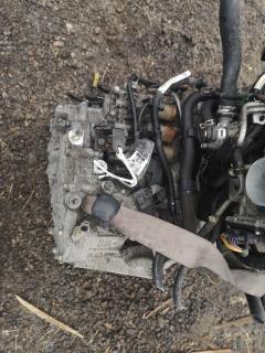КПП автоматическая на Honda Fit GE6 L13A Фото 1