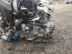 КПП автоматическая на Honda Fit GE6 L13A Фото 3