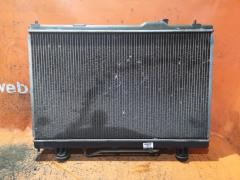 Радиатор ДВС на Toyota Gaia SXM10G 3S-FE