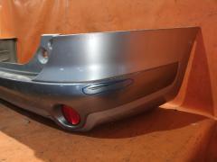 Бампер на Nissan Serena C25 7491, Заднее расположение