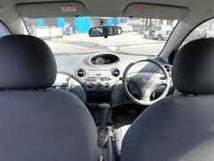 Дверь задняя на Toyota Vitz SCP10 Фото 10