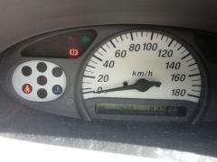 Дверь задняя на Toyota Vitz SCP10 Фото 9
