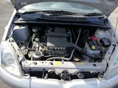 Дверь задняя на Toyota Vitz SCP10 Фото 15
