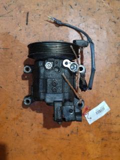 Компрессор кондиционера на Nissan Ad Van VY11 QG15DE 92600-WD015