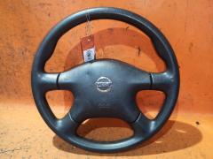 Руль на Nissan Ad Van VY11