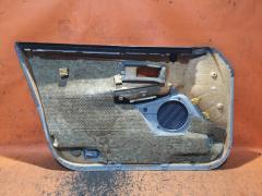 Обшивка двери на Toyota Mark II GX100