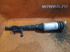 Стойка амортизатора на Mercedes-Benz S-Class W220.175 113.960, Заднее расположение