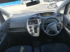 Зеркало двери боковой на Toyota Ractis NCP100 Фото 6