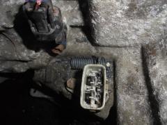 КПП автоматическая на Toyota Auris NZE151 1NZ-FE