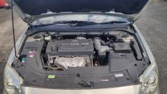 Обшивка салона на Toyota Avensis Wagon AZT255W Фото 4