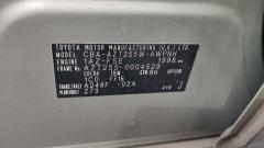 Обшивка салона на Toyota Avensis Wagon AZT255W Фото 3