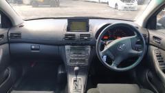 Обшивка салона на Toyota Avensis Wagon AZT255W Фото 6