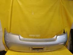 Бампер на Nissan Skyline NV36 85022-JK00H, Заднее расположение