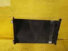 Радиатор кондиционера на Honda Saber UA4 J25A 80100S87A00