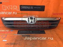 Решетка радиатора на Honda Stepwgn RG1 Фото 1