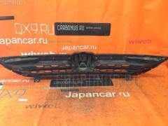 Решетка радиатора на Honda Stepwgn RG1 Фото 2