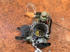 Дроссельная заслонка NISSAN AVENIR PW11 SR20DE