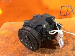 Компрессор кондиционера на Nissan Laurel HC34 RB20E 92600-70T17