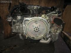 Двигатель SUBARU LEGACY WAGON BP5 EJ20X