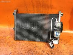 Радиатор кондиционера на Suzuki Jimny JB23W K6A-T