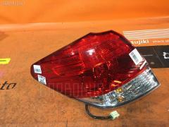 Стоп на Subaru Legacy Wagon BR9 220-20067 84912AJ100, Левое расположение