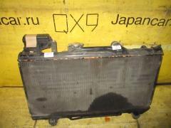 Радиатор ДВС на Toyota Caldina ST195G 3S-FE Фото 1