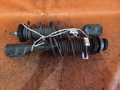 Стойка амортизатора на Honda Fit GD3 L15A, Переднее расположение