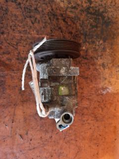 Компрессор кондиционера Nissan Ad van VFY11 QG15DE Фото 4