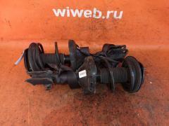 Стойка амортизатора SUBARU LEGACY BL5 EJ203 Переднее