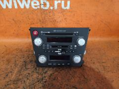 Блок управления климатконтроля на Subaru Legacy BL5 EJ203 Фото 1