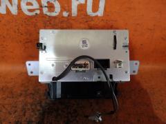 Блок управления климатконтроля на Subaru Legacy BL5 EJ203 Фото 3