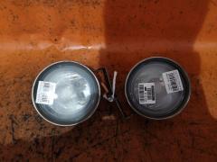 Туманка бамперная на Nissan Primera Wagon WTP12 046717