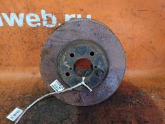 Тормозной диск SUBARU LEGACY BL5 EJ203 Переднее