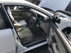 Козырек от солнца Toyota Corolla NZE121 Фото 5