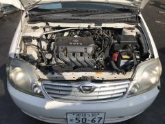 Козырек от солнца Toyota Corolla NZE121 Фото 8