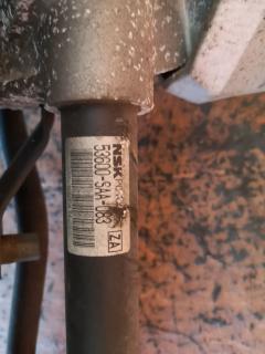 Рулевая рейка Honda Fit GD1 L13A Фото 3