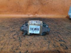 Тормозные колодки Toyota Vitz NCP15 2NZ-FE Фото 2