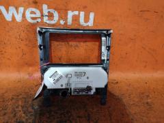 Блок управления климатконтроля на Subaru Impreza Wagon GG2 EJ152
