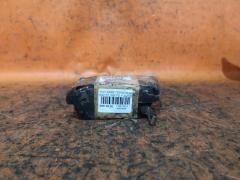 Тормозные колодки Toyota Passo KGC10 1KR-FE Фото 2