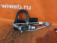 Мотор привода дворников на Mazda Demio DY3W Фото 2