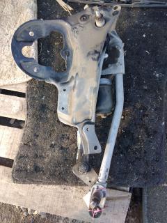 Мотор привода дворников на Mazda Demio DY3W Фото 3