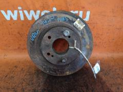 Тормозной диск Nissan Presage HU30 VQ30DE Фото 1
