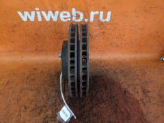 Тормозной диск Nissan Presage HU30 VQ30DE Фото 2