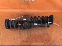 Стойка амортизатора на Toyota Crown Comfort SXS11 4S-FE, Заднее расположение