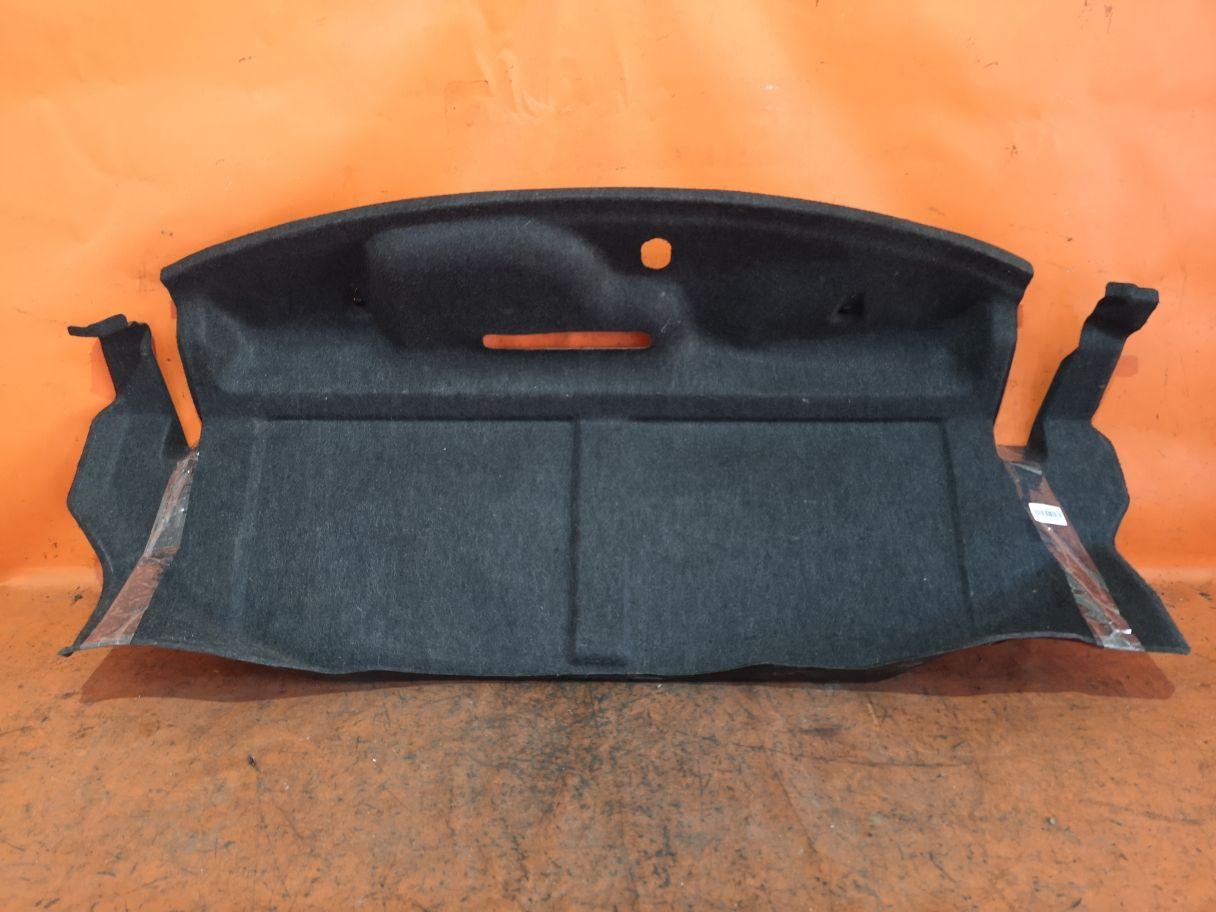 Обшивка багажника на Toyota Mark Ii JZX100 Фото 1