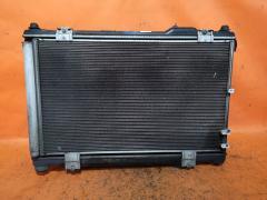 Радиатор ДВС TOYOTA CROWN GRS182 3GR-FSE